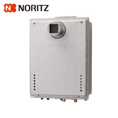 ノーリツ(NORITZ) 20号ガスふろ給湯器 2062シリーズ 『PS扉内設置形』 スタンダードフルオート (都市ガス) GT-C2062AWX-T_BL_13A【納期目安:1週間】