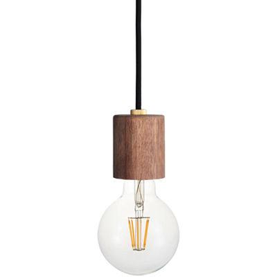 DI-CLASSE LED Nude Walnut LP3094BD