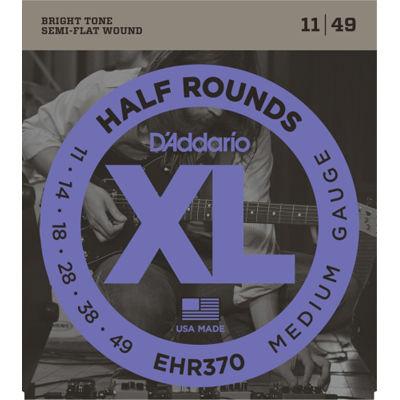 DADDARIO 【10個セット】EHR370 エレキギター弦 Medium / D'Addario 0019954951481