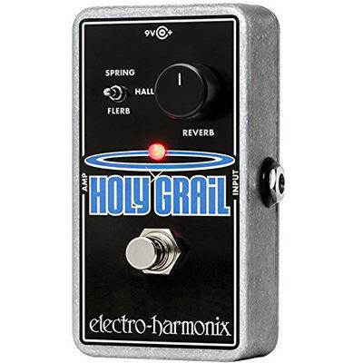 ギターエフェクター 【納期目安:追って連絡】 0683274010915 ELECTRO -HARMONIX Signal Pad