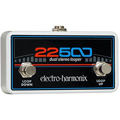 ELECTRO 22500 Foot Controller 0683274011677【納期目安:追って連絡】