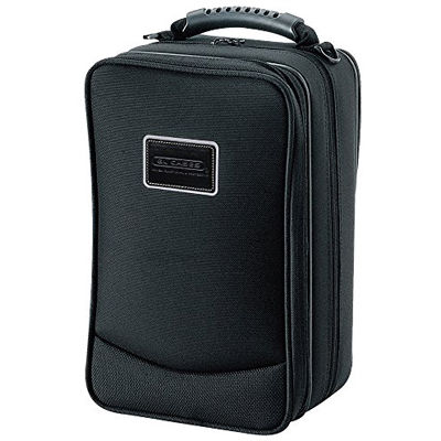 GLCASES GL CASES GLI-CLMULTI-FUNCTIONAL CLARINET CASEクラリネッ 4710751240506
