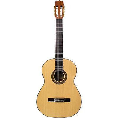 MATSUOKA 松岡良治 MC-70S スプルース単板 クラシックギター K 4534853015103【納期目安:追って連絡】