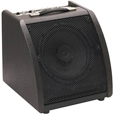 MEDELI 電子ドラム用アンプ AP-30 BK 4534853502047