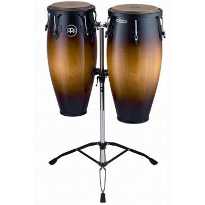 MEINL Percussion マイネル コンガセット Headliner Series Conga Set 10