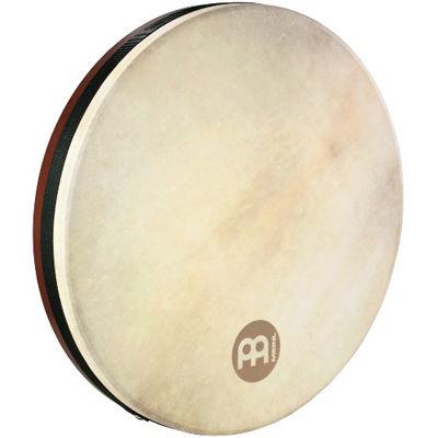 MEINL Percussion マイネル フレームドラム Goat Skin Tar 16