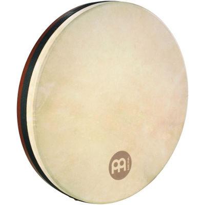 MEINL Percussion マイネル フレームドラム Goat Skin Bendir 16