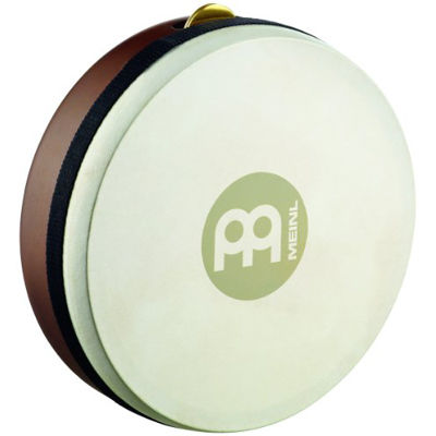 MEINL Percussion マイネル フレームドラム Kanjira FD7KA 0840553068900