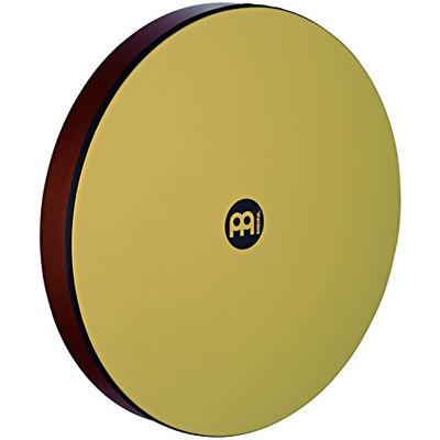 MEINL Percussion マイネル フレームドラム Synthetic Head Hand Drum 20