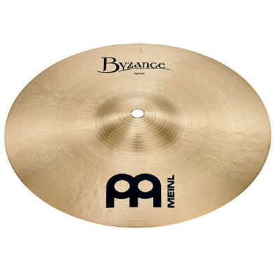 MEINL B10S Byzance Traditional Splash 0840553000467【納期目安:追って連絡】