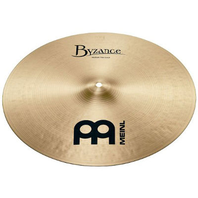 MEINL B19MTC Byzance Traditional Medium Thin Crash 0840553002614【納期目安:追って連絡】