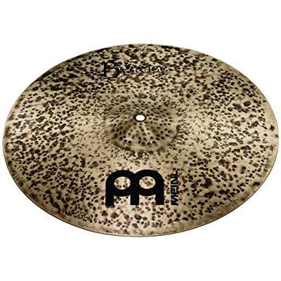 MEINL Cymbals マイネル Byzance Dark Series クラッシュシンバル 20
