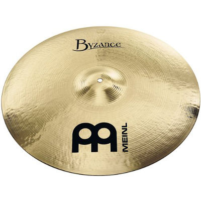 MEINL B20MR-B Byzance Brilliant Medium Ride 0840553002492