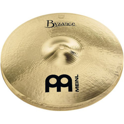 MEINL B14MH-B Byzance Brilliant/Medium HiHat pr 0840553002461