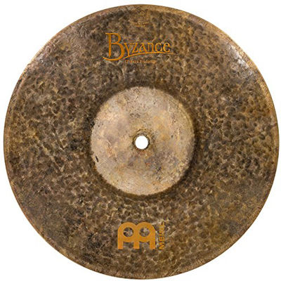 MEINL Cymbals マイネル Byzance Extra Dry Series スプラッシュシンバル 12