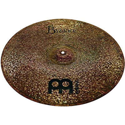 MEINL B20DAC Byzance Dark / Crash 0840553017151【納期目安:追って連絡】