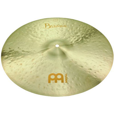MEINL B16JETC Byzance Jazz/Extra Thin Crash 0840553005677【納期目安:追って連絡】