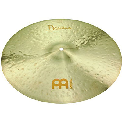 "MEINL B20JTC Byzance Jazz Thin Crash 20"" 0840553014044【納期目安:追って連絡】"