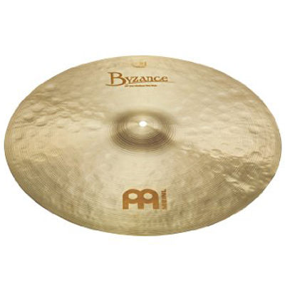 MEINL B22JMTR Byzance Jazz / Medium Thin Ride 22