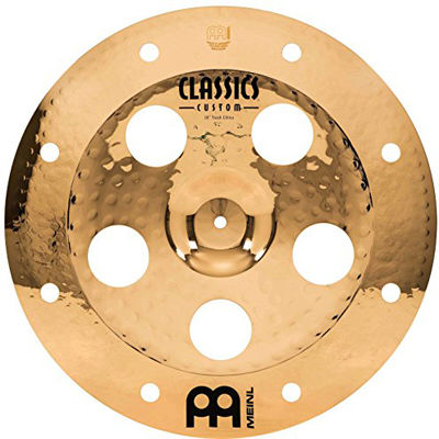 MEINL CC18TRCH-B Classics Custom Trash China 0840553012705【納期目安:追って連絡】