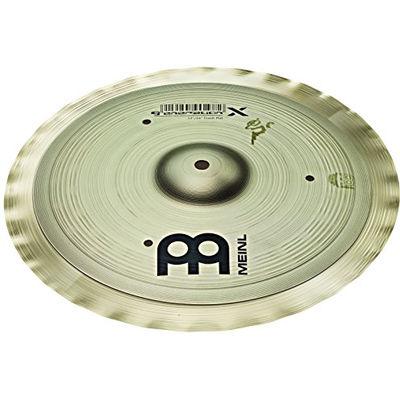 MEINL GX-12/14TH マイネル トラッシュハットシンバル 14インチ Generation X Benny Greb's signature cymbal GX1214TH 0840553005462【納期目安:追って連絡】