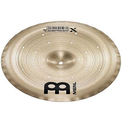 MEINL GX-12FCH マイネル フィルターチャイナシンバル 12インチ Generation X Thomas Lang's signature cymbal GX12FCH 0840553003550
