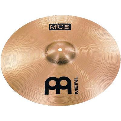 MEINL Cymbals マイネル MCS Series クラッシュシンバル 14