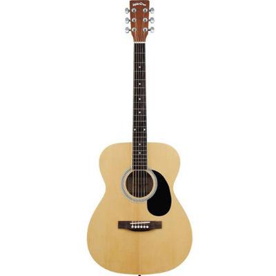SepiaCrue(セピアクルー) FG-10/N アコースティックギター FG10N ソフトケース付属 4534853045018