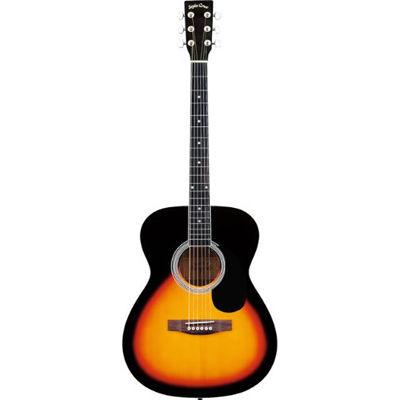 SepiaCrue(セピアクルー) FG-10/VS アコースティックギター FG10VS ソフトケース付属 4534853045117