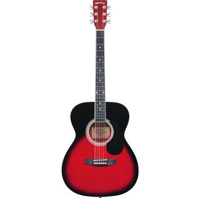 SepiaCrue(セピアクルー) FG-10/RDS アコースティックギター FG10RDS ソフトケース付属 4534853045414