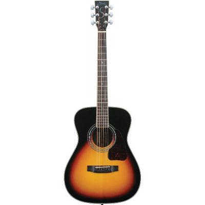 SYAIRI YF-5R/3TS アコースティックギター ソフトケース付き 4534853521741