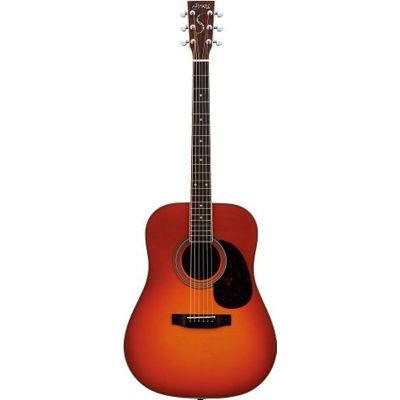 SYAIRI YD-3M/CB アコースティックギター ソフトケース付き 4534853520843