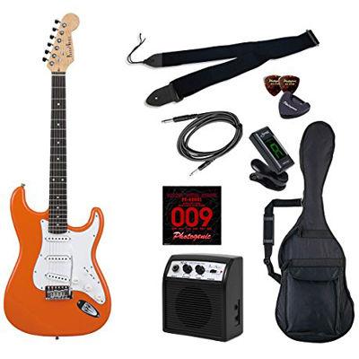 LIGHT エレキギター ライト ローズウッド指板 PhotoGenic フォトジェニック ST-180 4534853536745