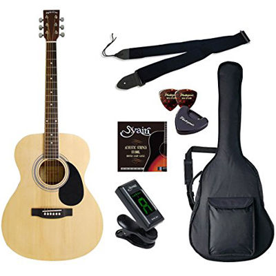 LIGHT 初心者入門 Sepia Crue セピアクルー FG-10/N アコースティックギター ラ K 4534853542241
