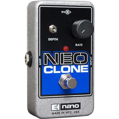 エレクトロ・ハーモニックス Neo Clone アナログ・コーラス 0683274011127
