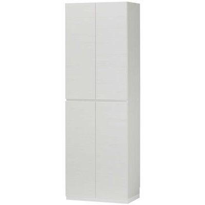 白井産業 収納力が追いつかない玄関の悩みを解決 壁面シューズラック PORTALE ENTRANCE ポルターレエントランス PRE-1860DWH