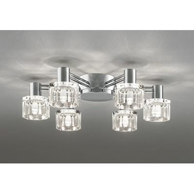 ODELIC LEDシャンデリア OC257019LC