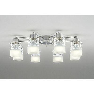 ODELIC LEDシャンデリア OC257009PC