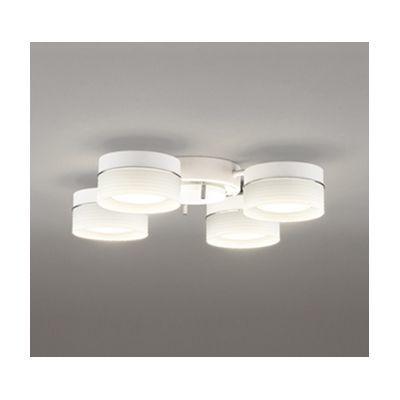 ODELIC LEDシャンデリア OC257017PC