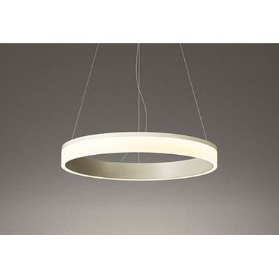 ODELIC LEDシャンデリア OC257033