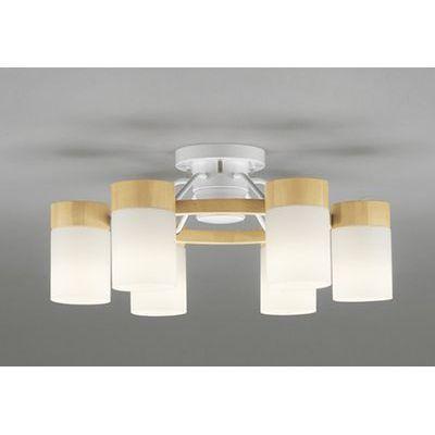 ODELIC LEDシャンデリア OC257063PC