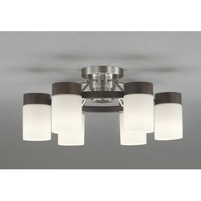 ODELIC LEDシャンデリア OC257069PC