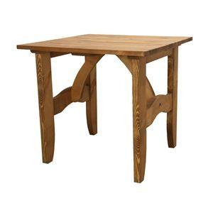 その他 ダイニングテーブル 正方形 木製(パイン材/オイル仕上) CFS-511 ds-690426
