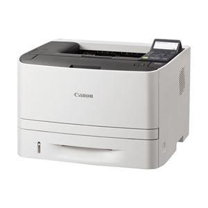 その他 キヤノン(Canon) A4モノクロレーザープリンター Satera LBP6600 5152B001 ds-810477