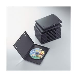 その他 CCD-DVD03BK 10個セット ds-813110