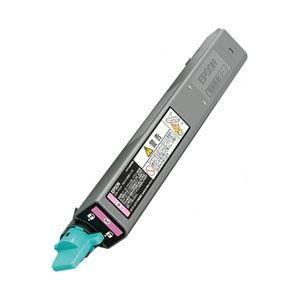 その他 エプソン(EPSON) LP-M6000シリーズ用 環境推進Vトナー(マゼンタ) LPC3T10MV ds-826795