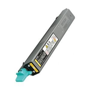 その他 エプソン(EPSON) LP-M6000シリーズ用 環境推進Vトナー(イエロー) LPC3T10YV ds-826799