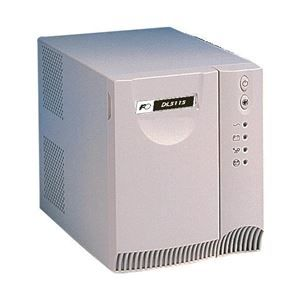 その他 富士電機 小形無停電電源装置(500VA/320W) ラインインタラクティブ方式 正弦波出力 DL5115-500jL HFP ds-827202