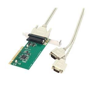 その他 アイ・オー・データ機器 PCIバス専用 RS-232C拡張インターフェイスボード 2ポート RSA-PCI3R ds-831589