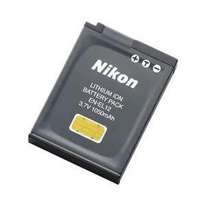 その他 ニコン Li-ionリチャージャブルバッテリー EN-EL12 ds-835797